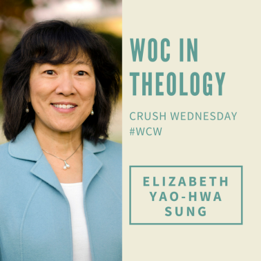 WOC IN THEOLOGY (2)
