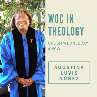 WOC IN THEOLOGY (3)