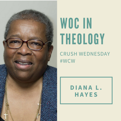 WOC IN THEOLOGY (4)