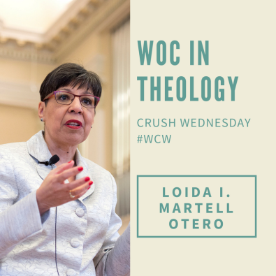 WOC IN THEOLOGY (5)