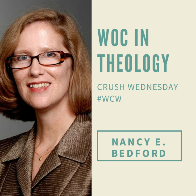 WOC IN THEOLOGY