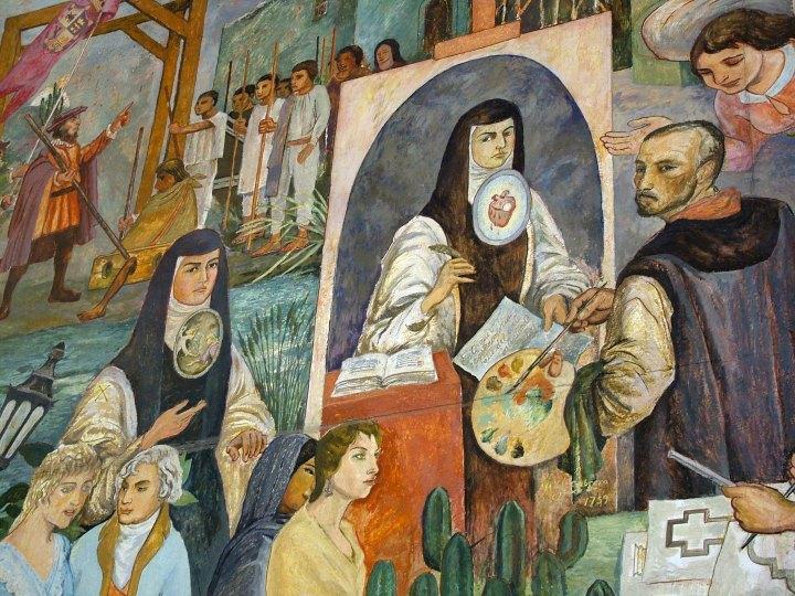 26 latinoamericanas y USA Latinas en teología y religión que deberíasconocer