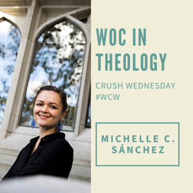 WOC IN THEOLOGY (20)